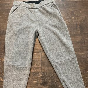 Adidas Men's Joggers Worn Once